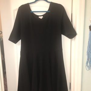 LulaRoe Nicole Noir Collection